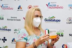 Guadalupe registra 14 novos casos de COVID-19