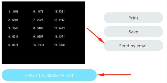 Регистрация в Elirtex 5