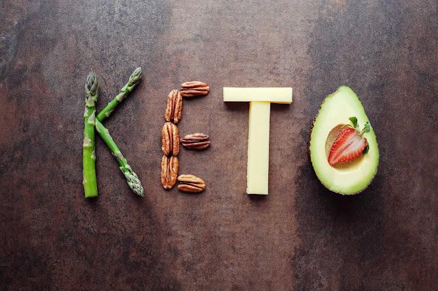 eating keto