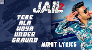 Jail 2 Lyrics by Mankirt Aulakh is latest Punjabi song with music given by Rb Khera. Jail 2 song lyrics are by Jitaand video is Promotions by GK DIGITAL.| mohit lyrics