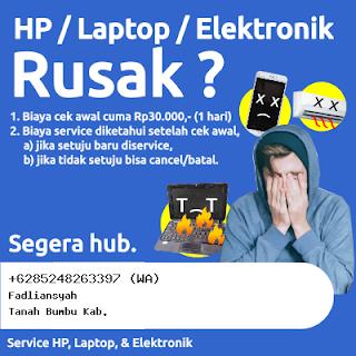 Service Komputer Printer di Batulicin Tanah Bumbu Kalimantan Selatan