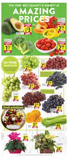 Save On Foods Flyer September 21 - 27, 2018