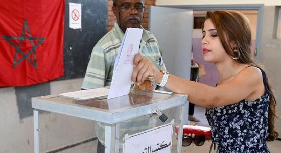 هذه تواريخ وأجندة تنظيم جميع الإستحقاقات الإنتخابية المقبلة حسب التصورات الأولية