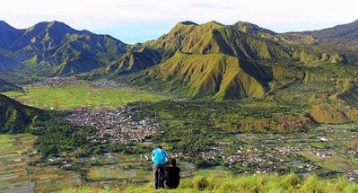 Sungguh Memesona, Inilah Destinasi Wisata Terbaik di Lombok Timur