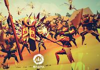 Mulaka, el videojuego de Lienzo basado en la cultura originaria mexicana