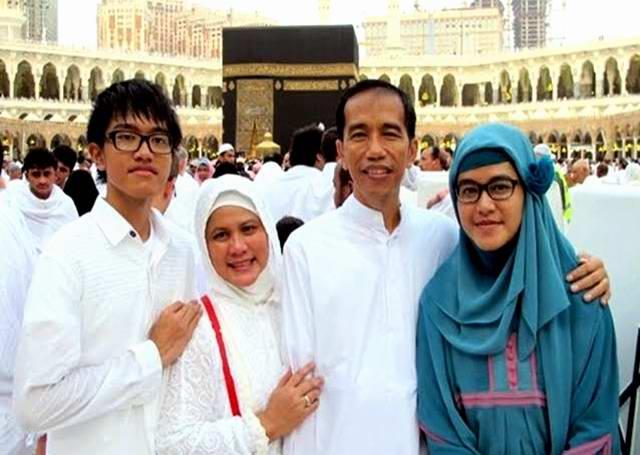 Ditandatangani Jokowi, Ini Harga Ongkos Haji Terbaru
