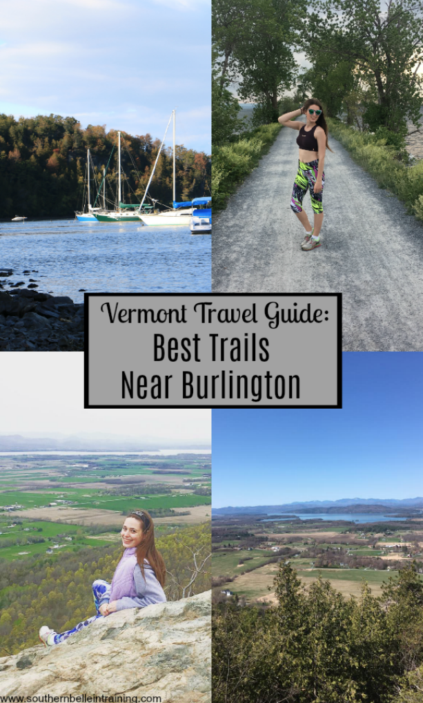 Best Hiking Trails Vermont