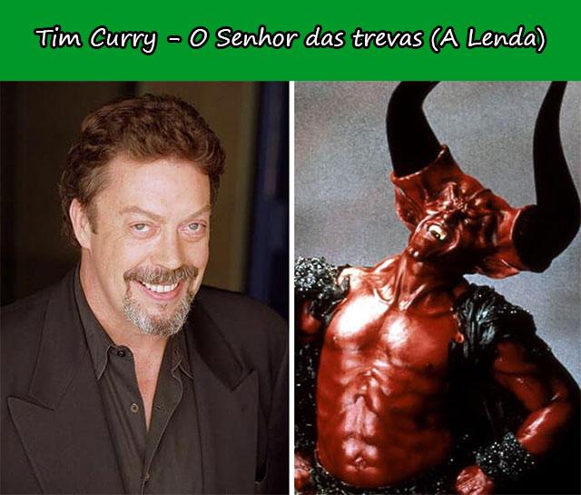 Tim Curry - O Senhor das trevas (A Lenda)