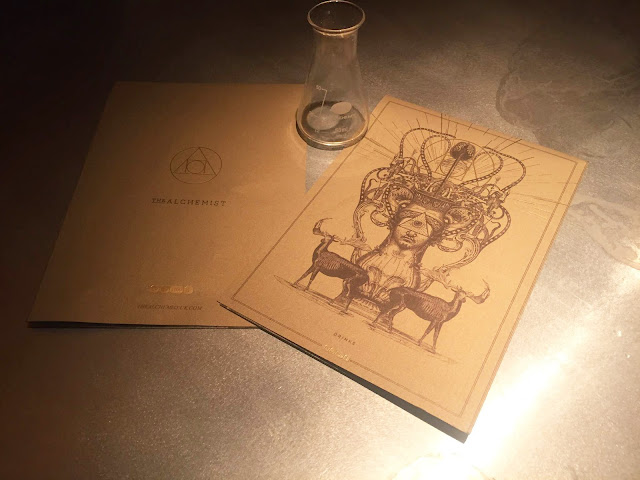The Alchemist Birmingham