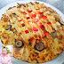 بيتزا نور الشمس - الشيف هاني الجوهري