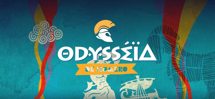 Odisséia pdf epub mobi download