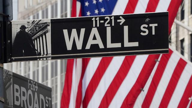 Se desploman los principales índices de Wall Street, lastrados por las tecnológicas