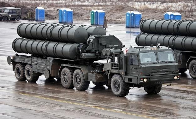 Η Άγκυρα απειλεί να ακυρώσει την συμφωνία με την Μόσχα για τους S-400