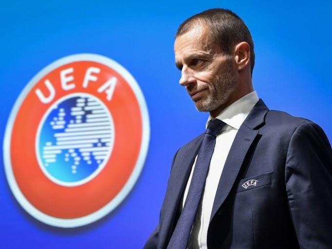 BREAKING!!! EPL Overtakes Laliga As No 1 League In UEFA Rankings