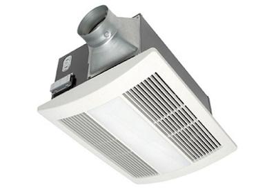 Panasonic WhisperWarm Exhaust Fan