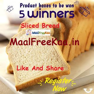 Free Sliced Bread