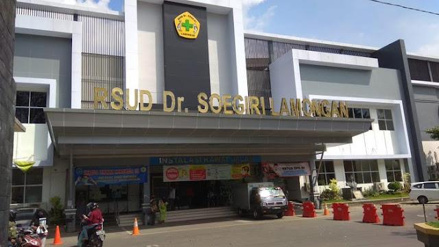 Jadwal Dokter RSUD dr. Soegiri Lamongan Terbaru