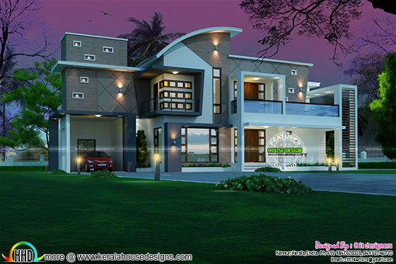 2847 sq-ft house ₹60 lakhs cost estimated