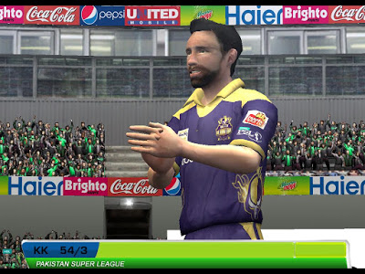 cricket games 2009 free  for pc from ea sports