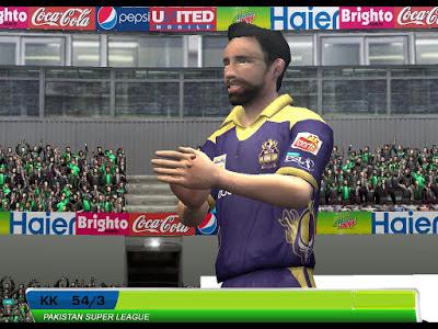 EA Sports Cricket 17 Free Download