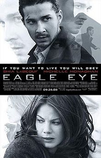 Sinopsis Film Eagle Eye