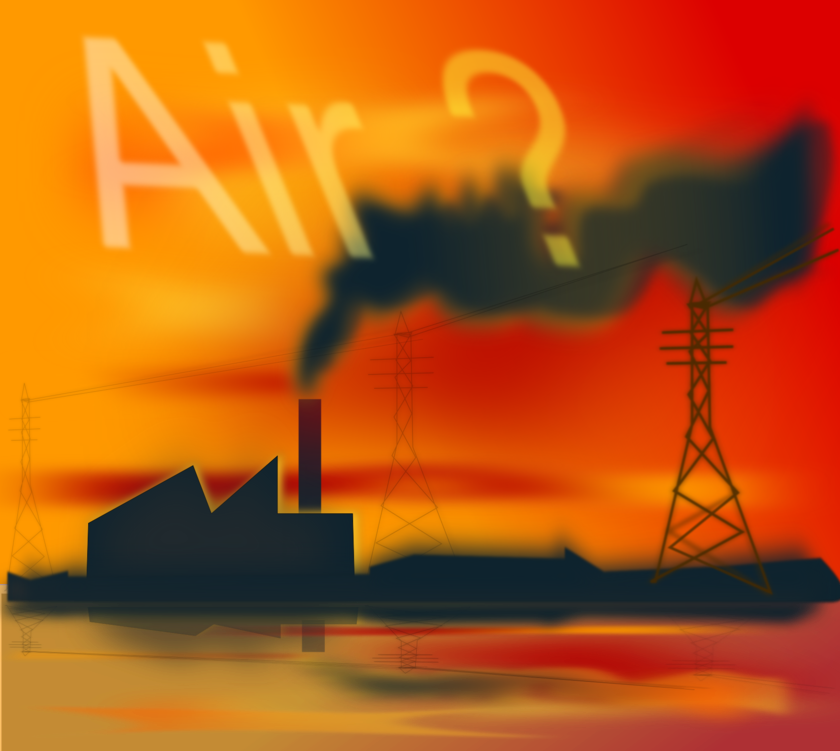 steps to prevent air pollution