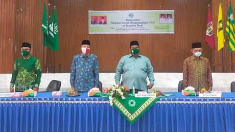 Forum Pimpinan Daerah Muhammadiyah se-Sumbar
