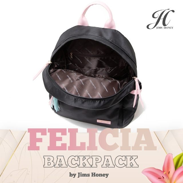 Jimshoney Felicia Backpack