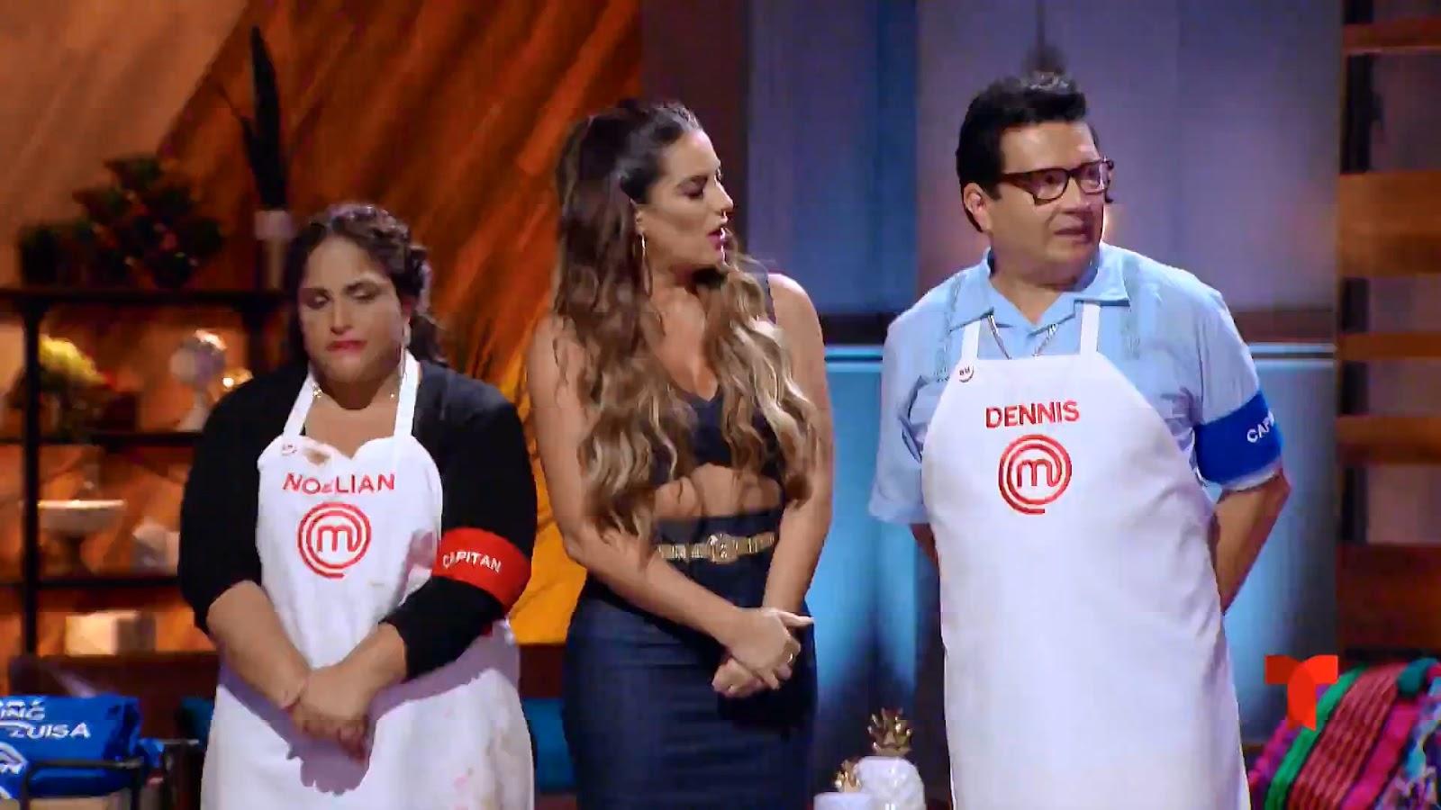 Master Chef Latino 2019 Ceviche