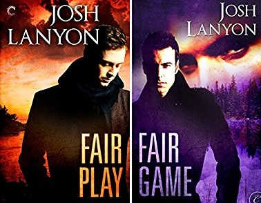 Fair Game & Fair Play (All's Fair Book 1 & 2)  - Josh Lanyon