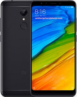 Handphone Android Terbaru Xiaomi Redmi 5
