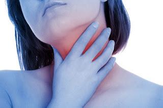 Triệu chứng và biến chứng bệnh viêm amidan