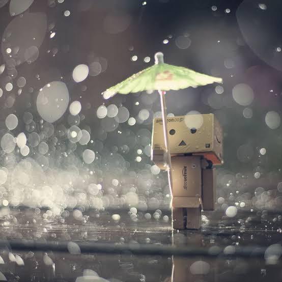 Kutanya Pada Hujan