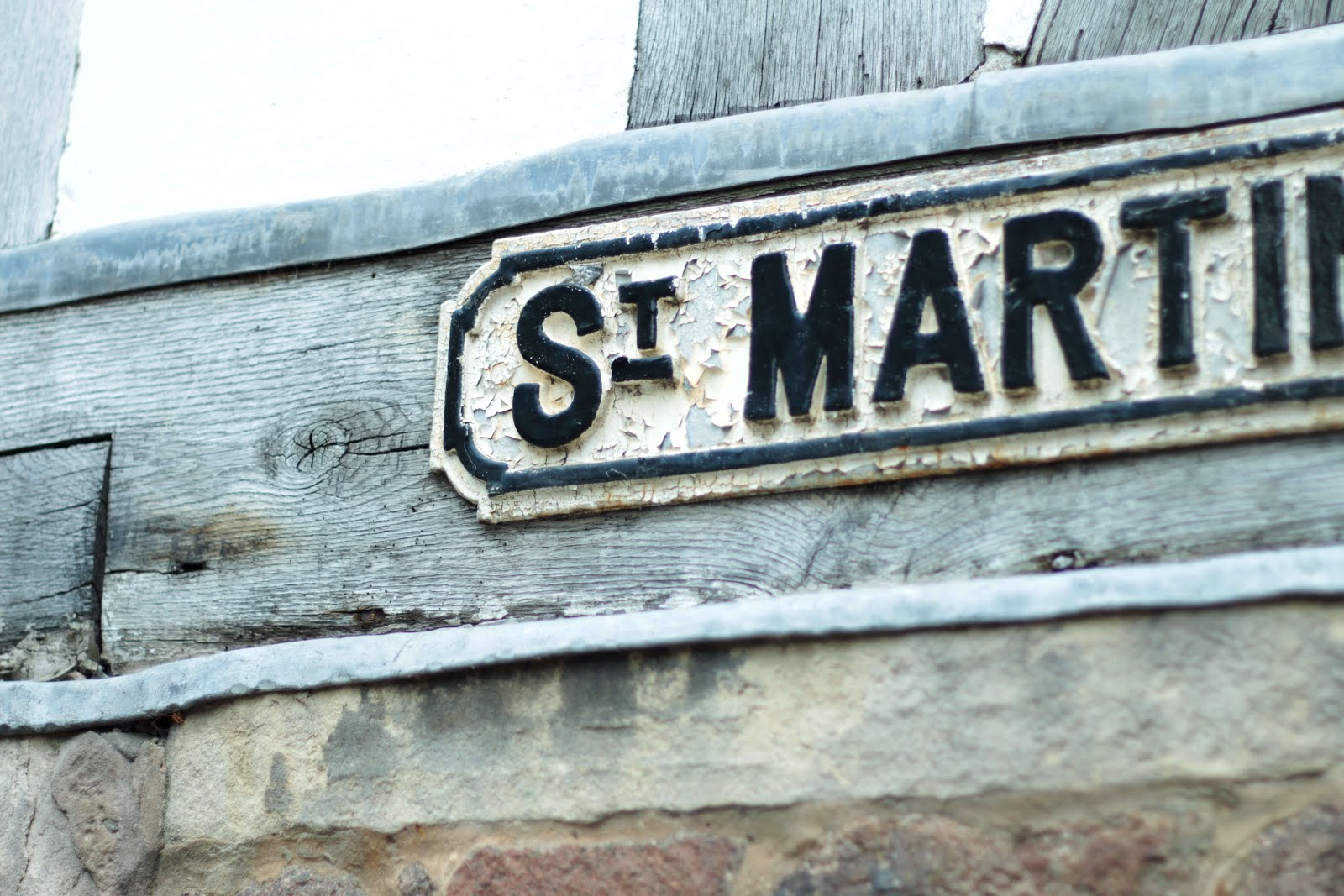 st martin's street leicester