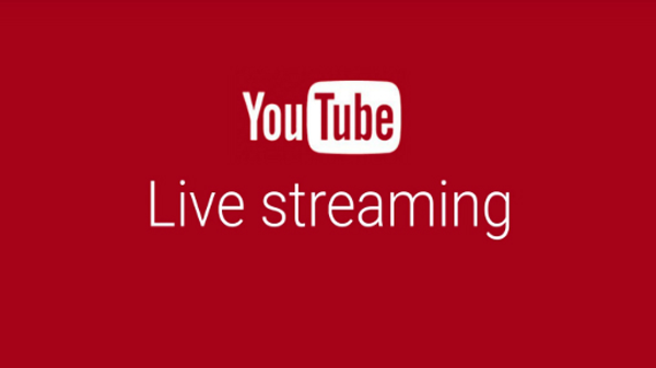 YouTube launchesNew features for the Live service