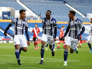 Leicester City vs West Bromwich Albion Preview and Prediction 2021