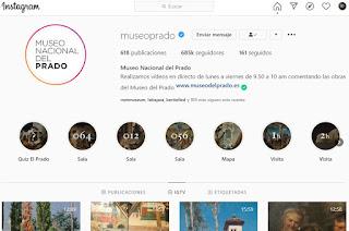 https://www.instagram.com/museoprado/channel/?hl=es