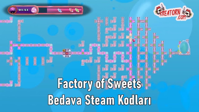 Factory-of-Sweets-Bedava-Steam-Kodlari