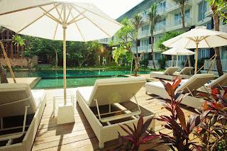 Lowongan SE & Income Audit@Fontana Hotel Bali
