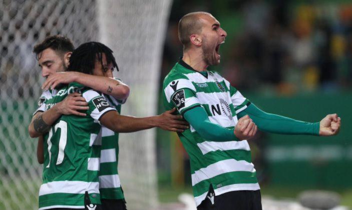 2 craques do Sporting a caminho do Benfica