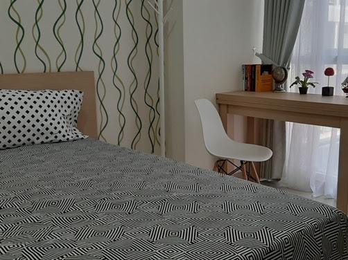 5 Alasan Membeli Apartemen Grand Taman Melati Margonda 2