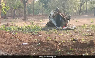 three-injured-in-a-naxal-blast-in-chhattisgarh