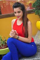 HeyAndhra Deeksha Panth Sizzling at Pub n F Club Event HeyAndhra.com
