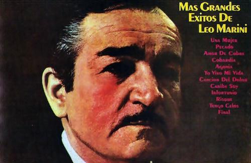 Leo Marini & La Sonora Matancera - Mi Todo