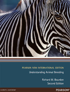 Understanding animal breeding 2nd International Edition