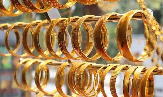 سعر الذهب في تركيا اليوم السبت 19/12/2020