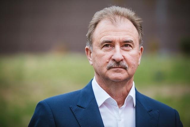 Олександр Попов: Прийняття Генплану зупинить незаконну забудову столиці