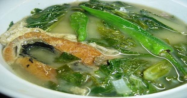 Sinigang Na Tilapia / Bangus Sa Miso Recipe