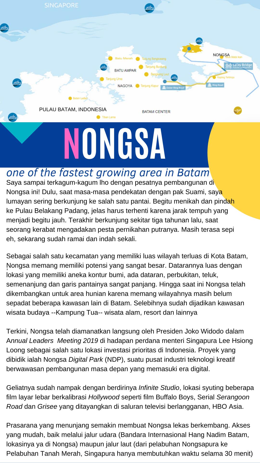 Nuvasa Bay Resort Nongsa