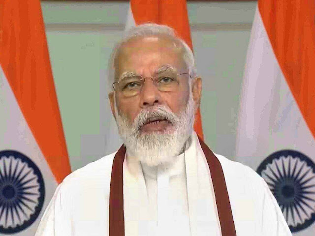 PM Modi to farmers, Agriculture bills 2020